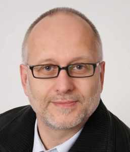 Dr. Martin Bartonitz
