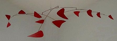 Calder-redmobile