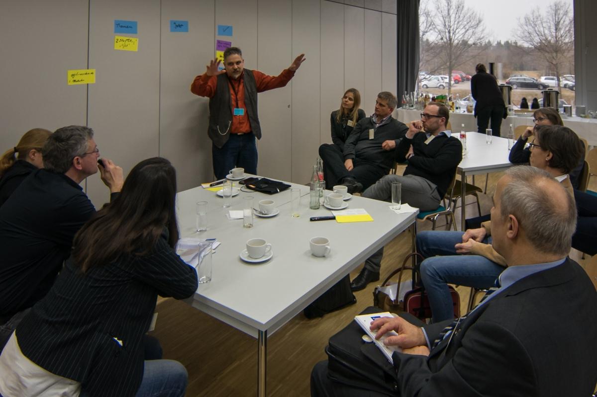 """Einladung zur Konferenz """"Agile Verwaltung2019"""""""