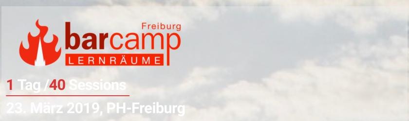 Barcamp 2019
