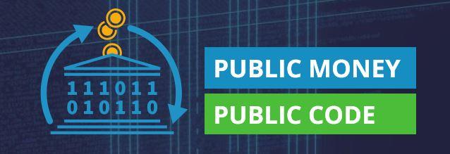 Public Money, PublicCode