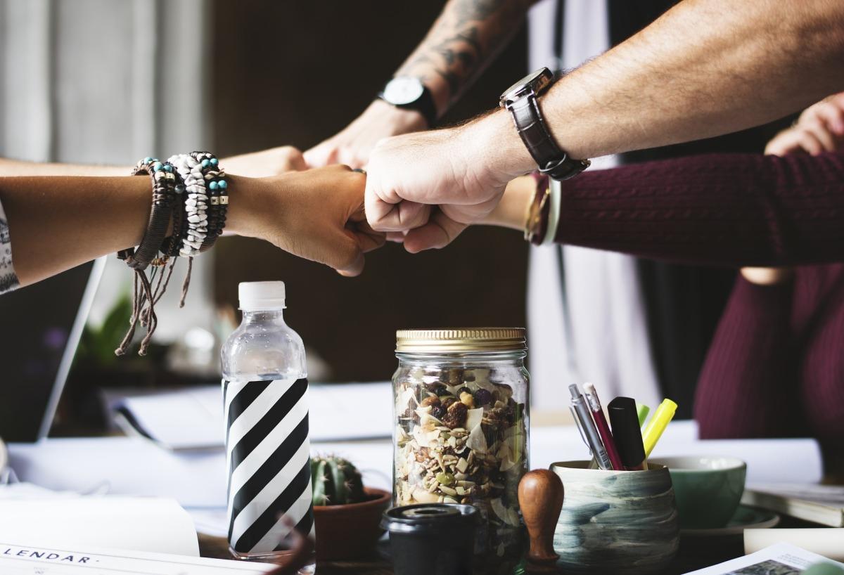 Zusammenarbeit – das neueBetriebssystem