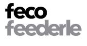 Logo feco-feederle aus Internet