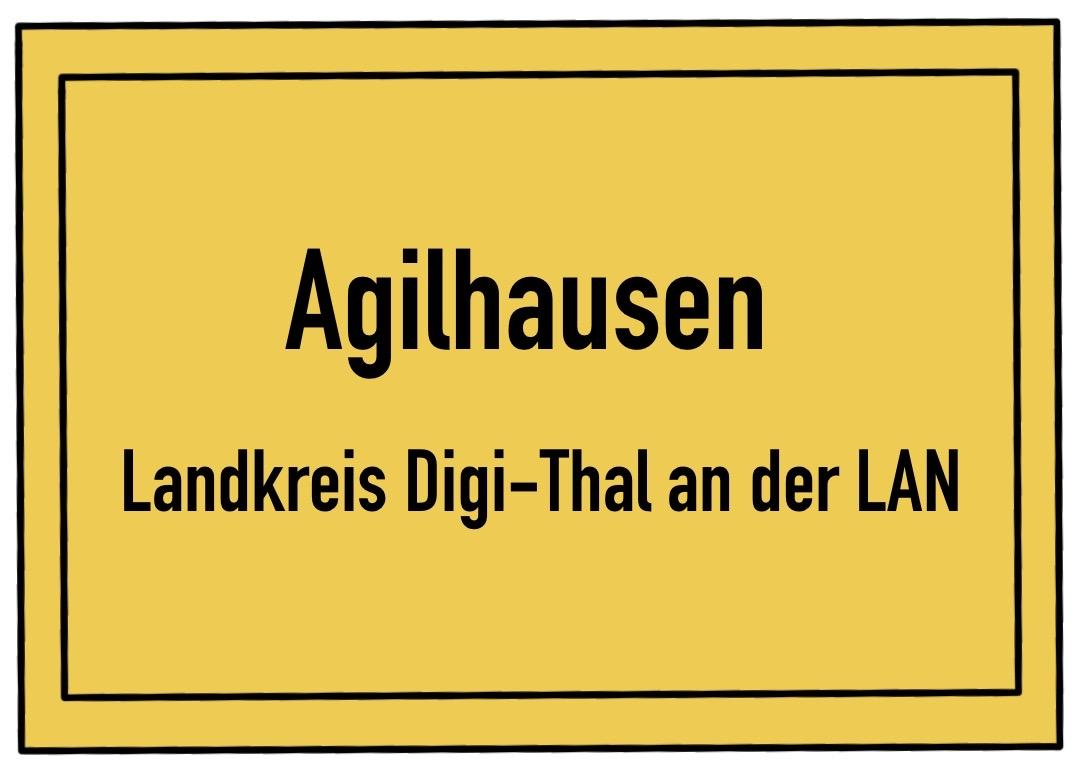 Neues aus Agilhausen – so gehen wir die Zeit der Schulschließungen an