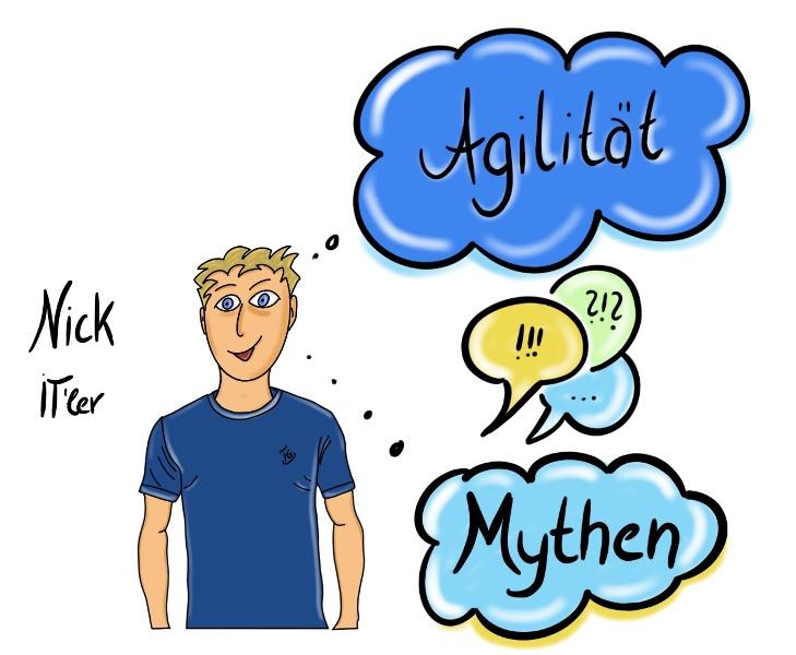 Mythen der Agilität